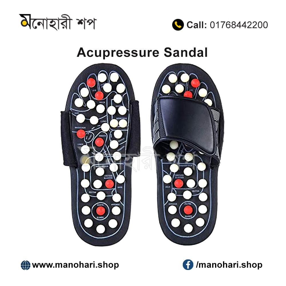Acupressure sandals Bangladesh