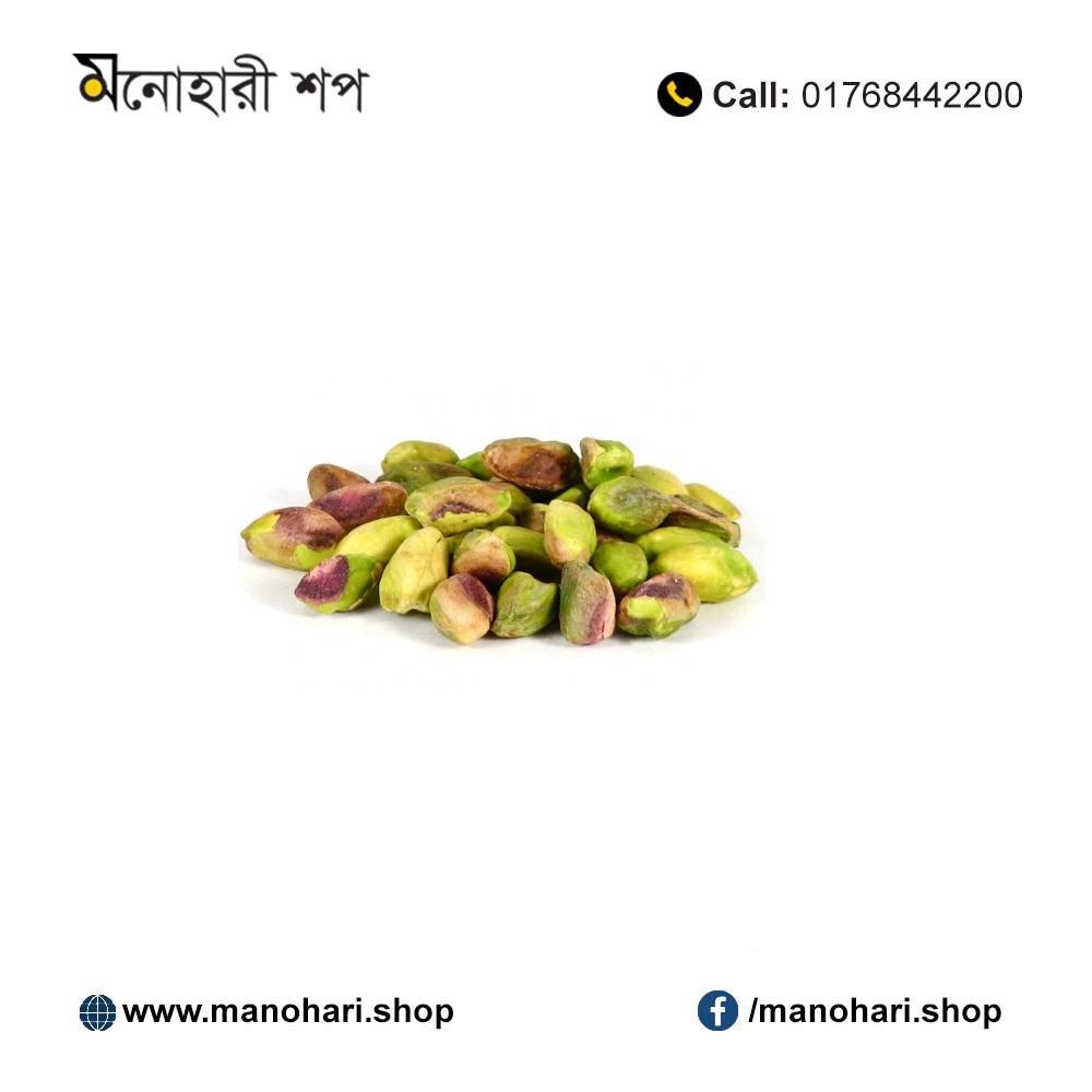 Pista Badam Bangladesh