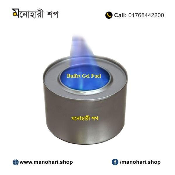 Buffet Gel Fuel Bangladesh