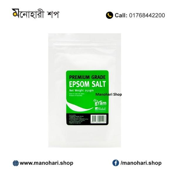 Epsom Salt Bangladesh