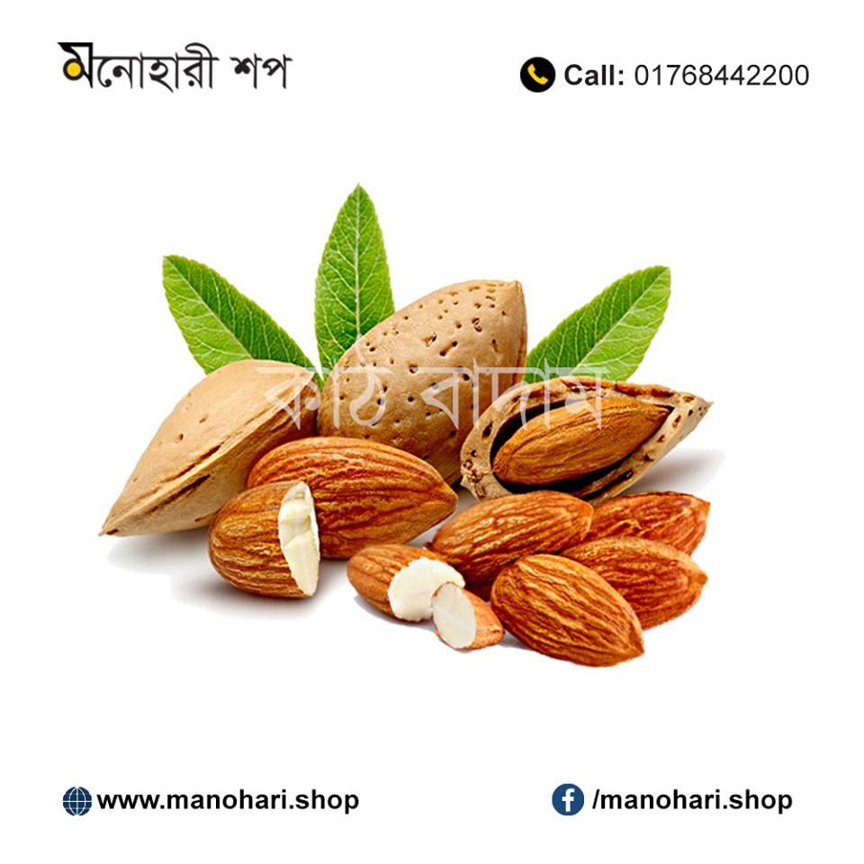 Kath Badam bangladesh