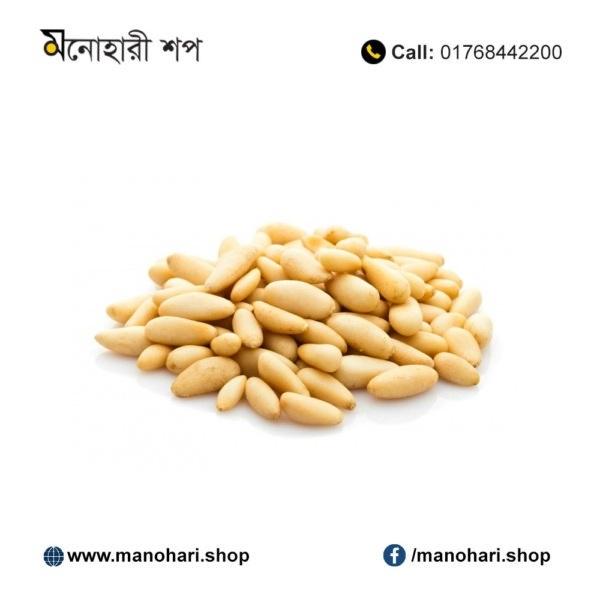Pine Chilgoza Nuts Bangladesh
